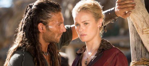Black-Sails-1x02-Capitán-Vane-y-Eleanor