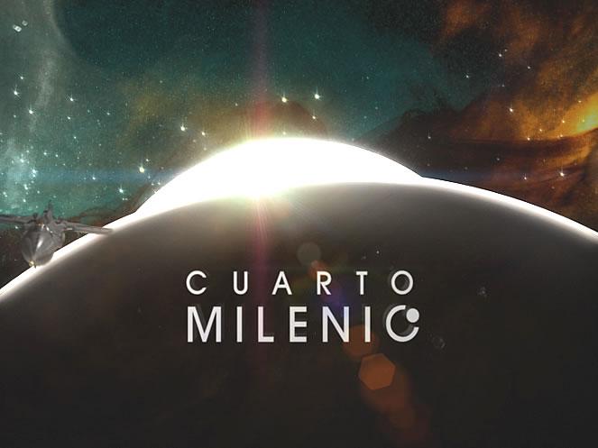 Programa TV: Cuarto Milenio - iCmedianet