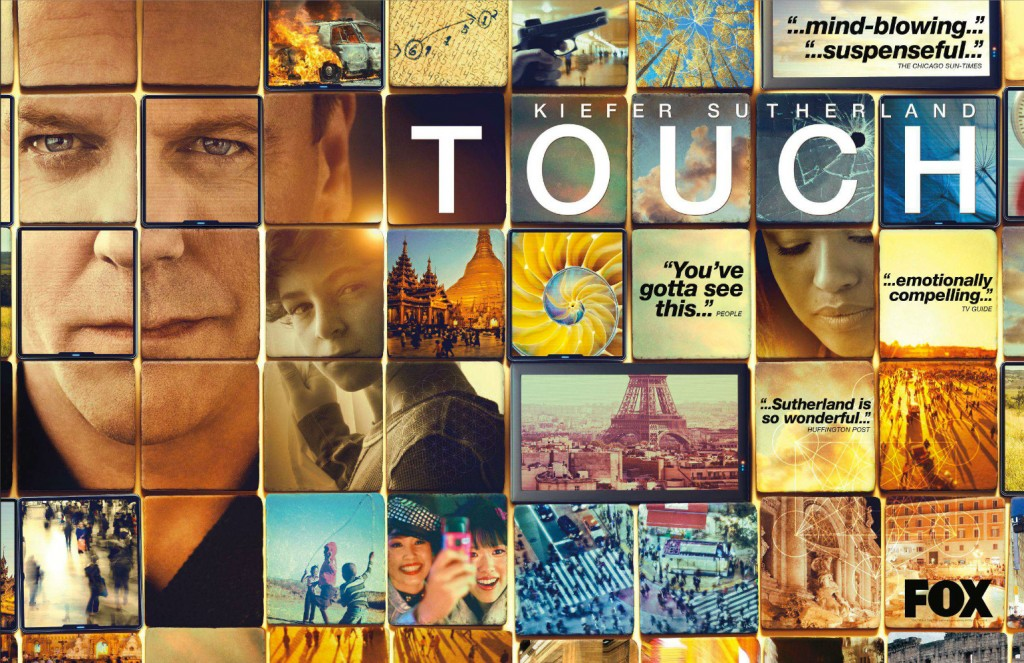 touch serie