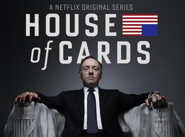 Resultado de imagen para house of cards