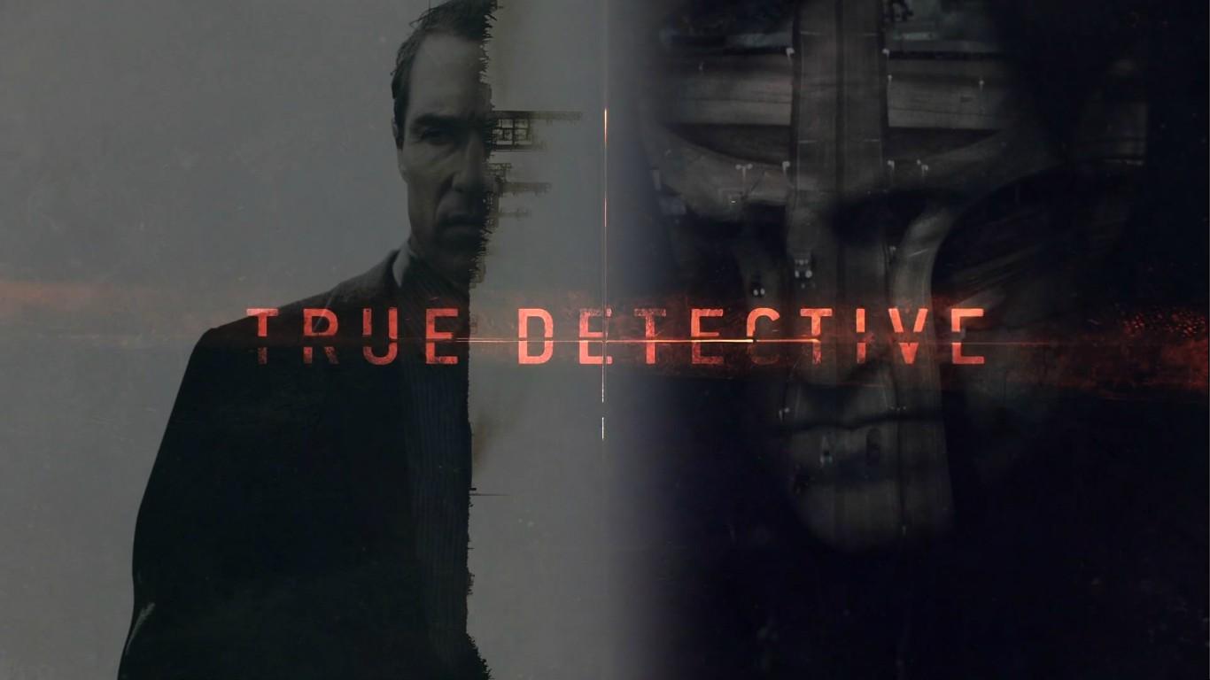 Series: True detective | iCmedianet