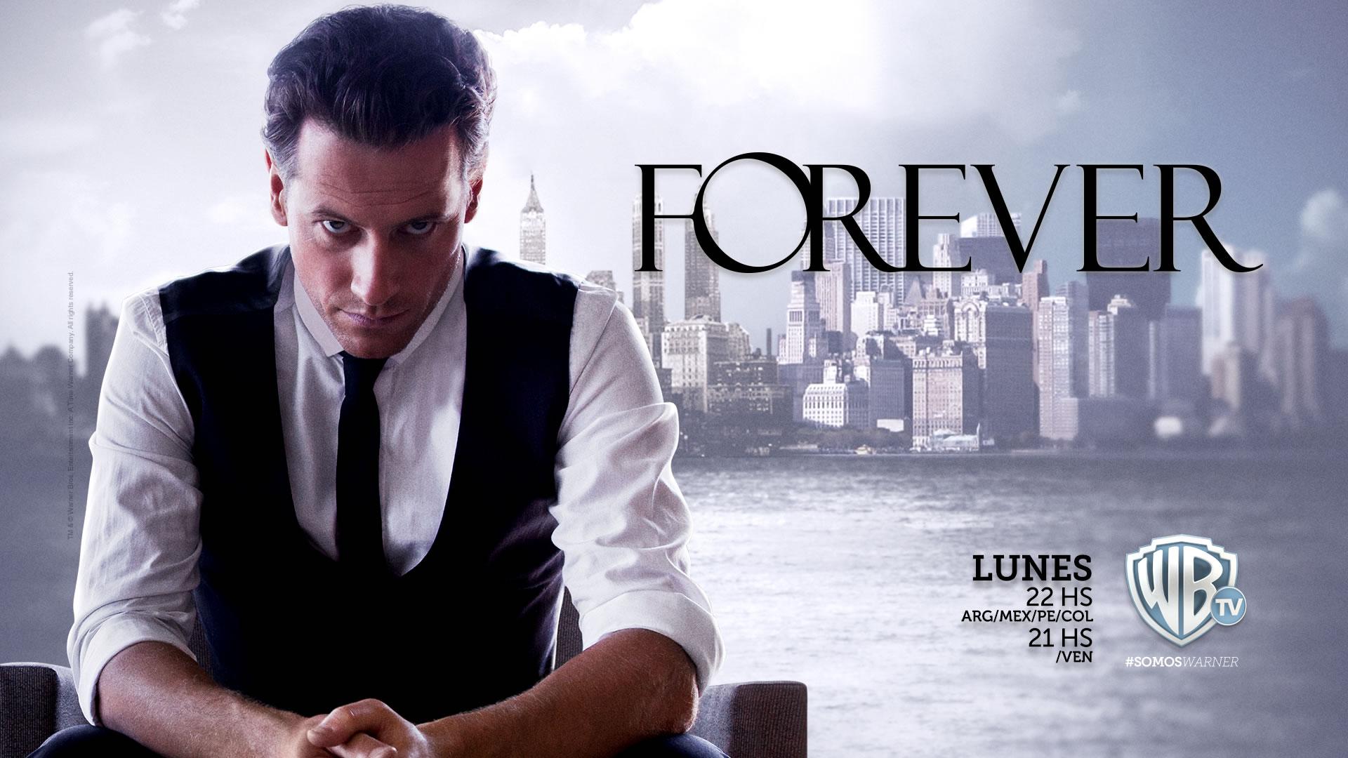 Forever Serie