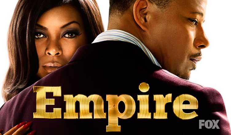 Nominaciones y Premios de TV Empire-serie-fox-752x440