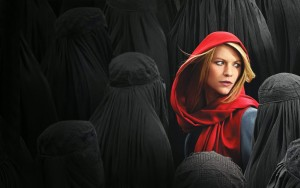 Homeland (Sigue sin defraudar)