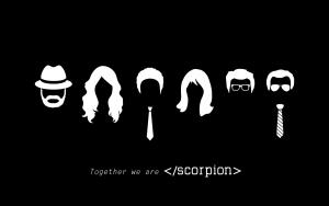 Scorpion (Entretenimientos saludables)