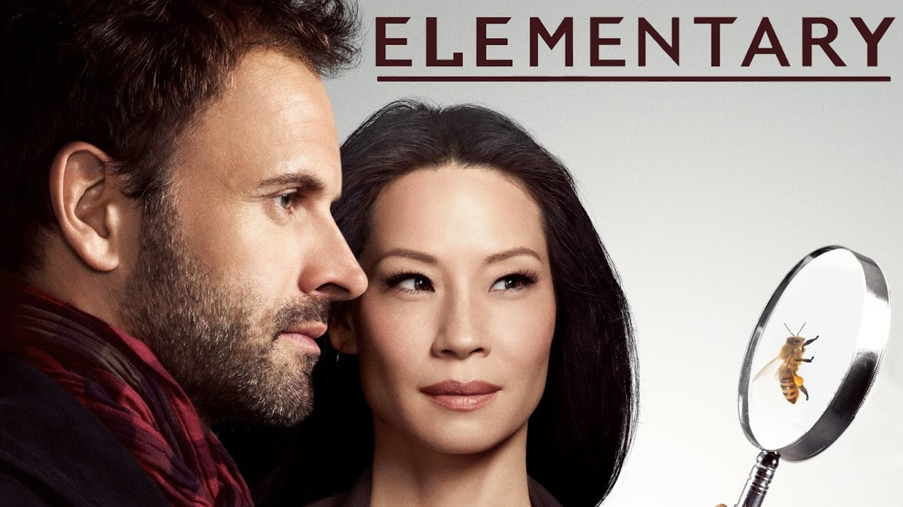 Serie Elementary series elementary icmedianet