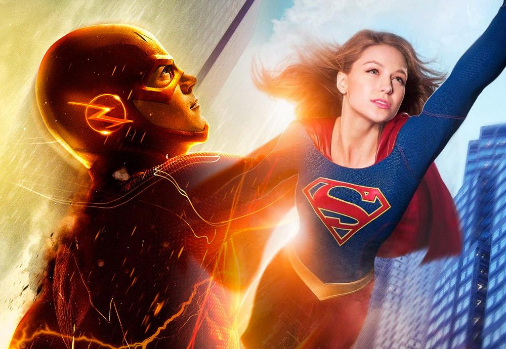 Flash-y-Supergirl