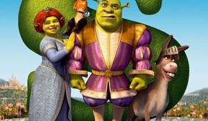 Shrek-Tercero