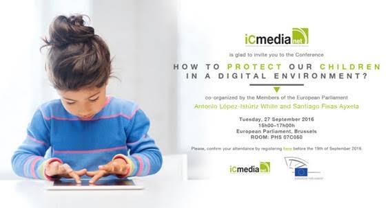 invitacion jornada bruselas iCmedia