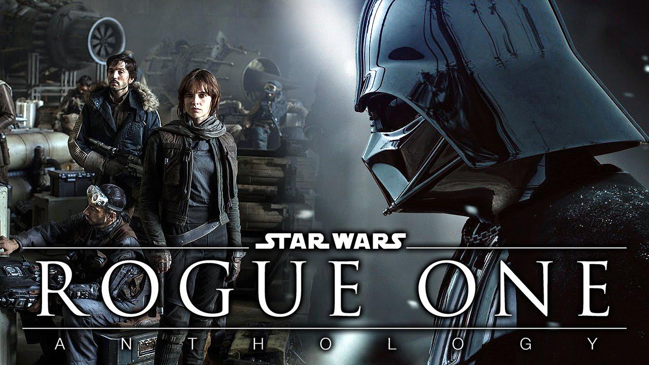 Resultado de imagen para Rogue One: una historia de Star Wars