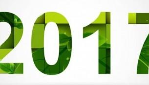 fondo-de-feliz-ano-nuevo-2017-abstracto-de-color-verde_1035-5687