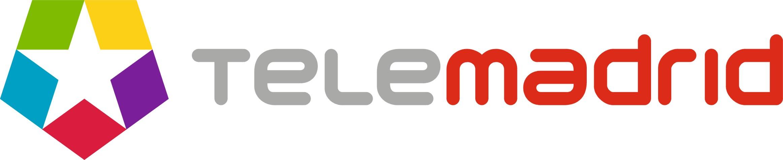 Resultado de imagen de telemadrid.es logo