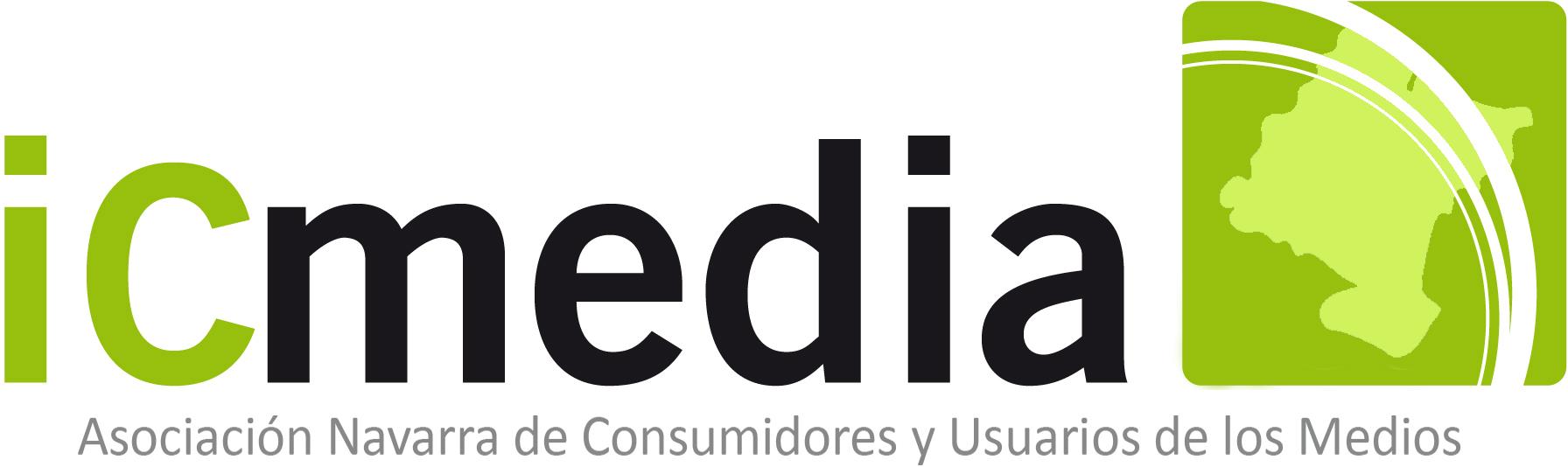 ICMedia_Navarra LOGO