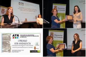 Premio ATRAndalucía