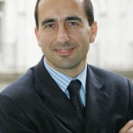 Alfonso Sánchez Tabernero