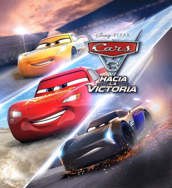 Cars 3 Hacia La Victoria Icmedianet